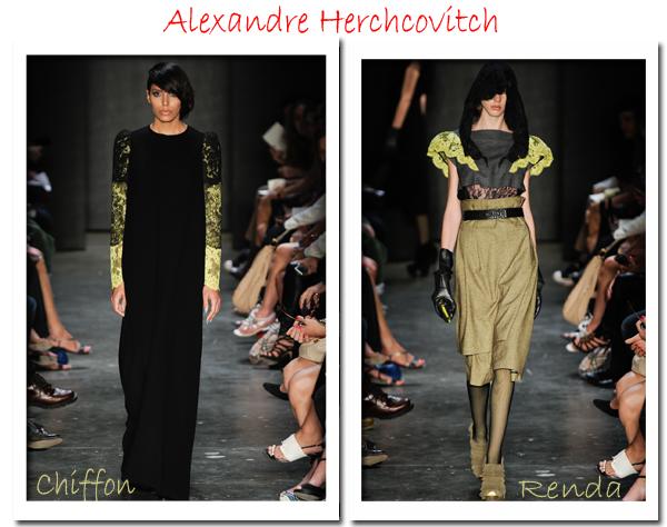 Alexandre Herchcovitch