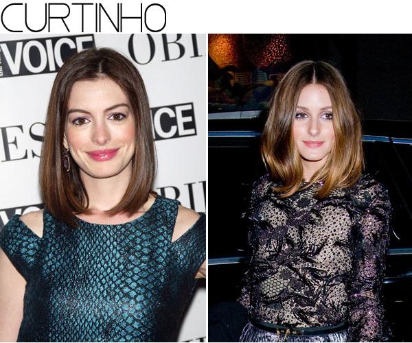 Anne Hathaway Lob: Alfinetes De Morango