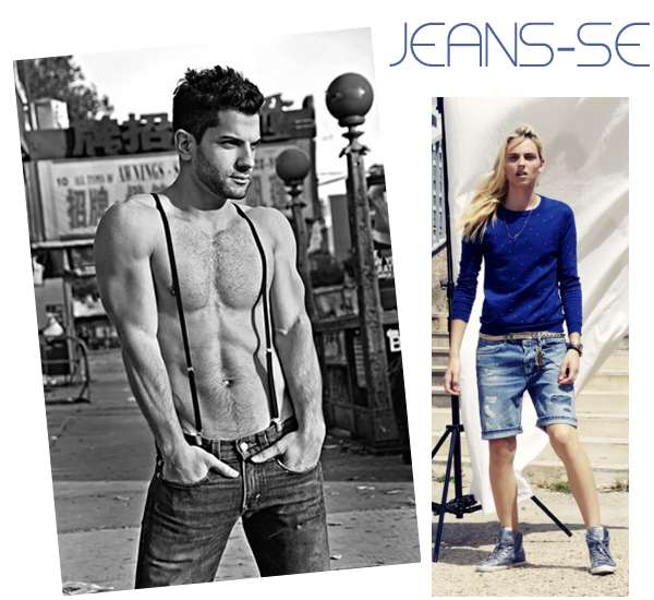 Jeans-se