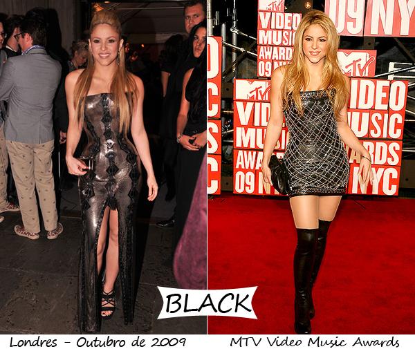 Shakira cópia