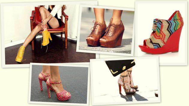 statement shoes-montagem