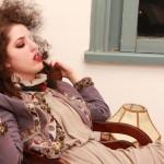 Heloisa Faria inspiração na dança com Mari Lemos.
