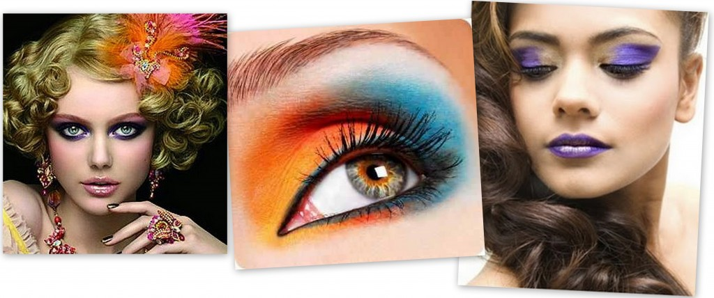 shiny make-up_montagem