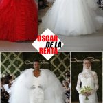 Spring 2013 / As noivas do Oscar De La Renta