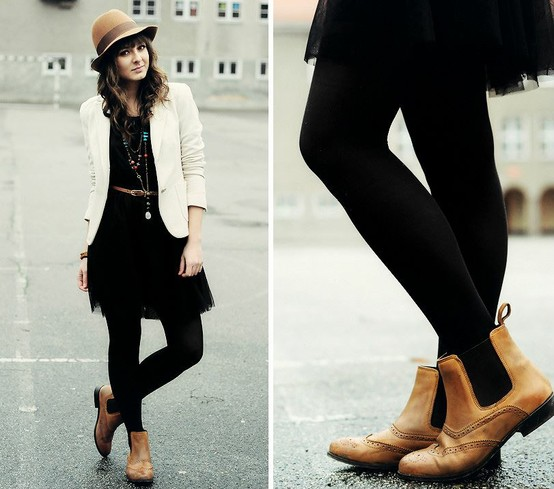 chelsea boots-5