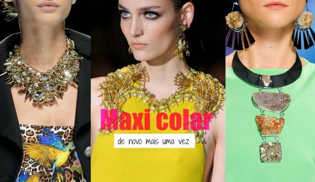 Maxi-Colar
