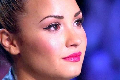 Demi+Lovato+X+Factor+