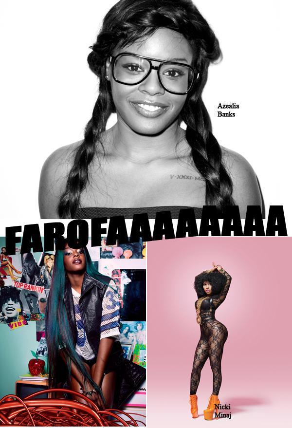 Rap farofa