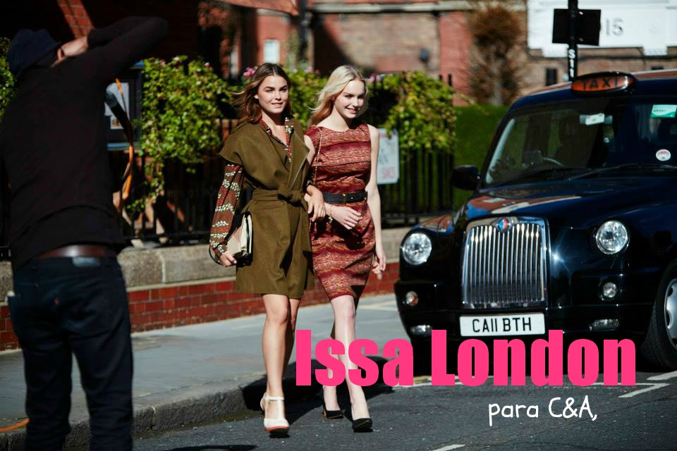 Issa London C&A