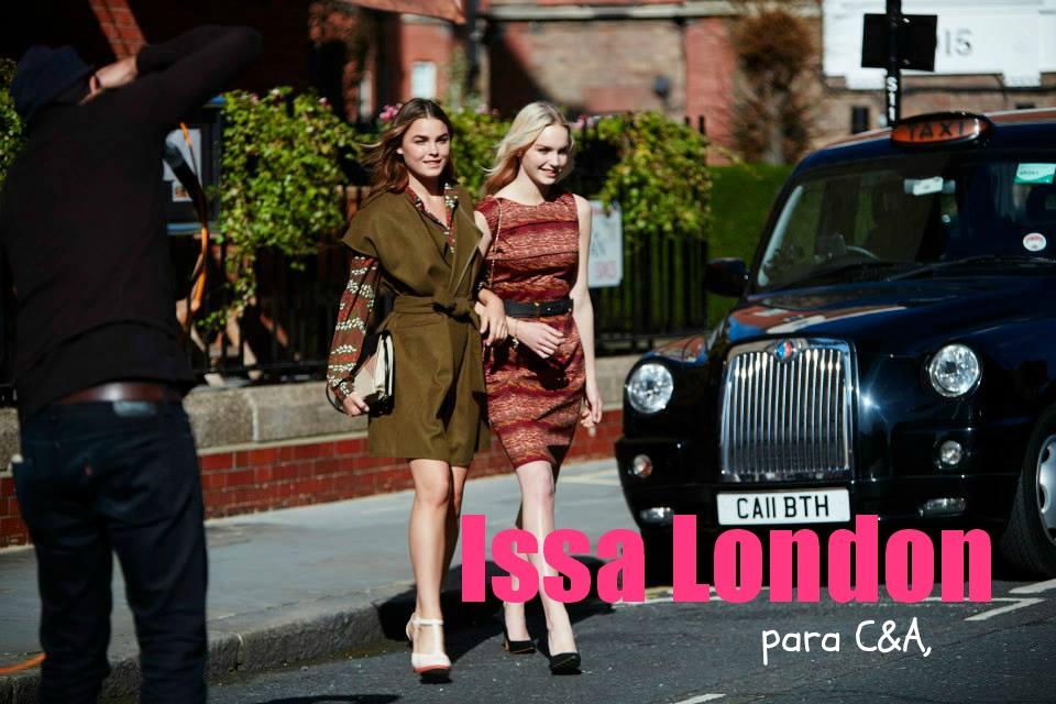 Issa London C&A