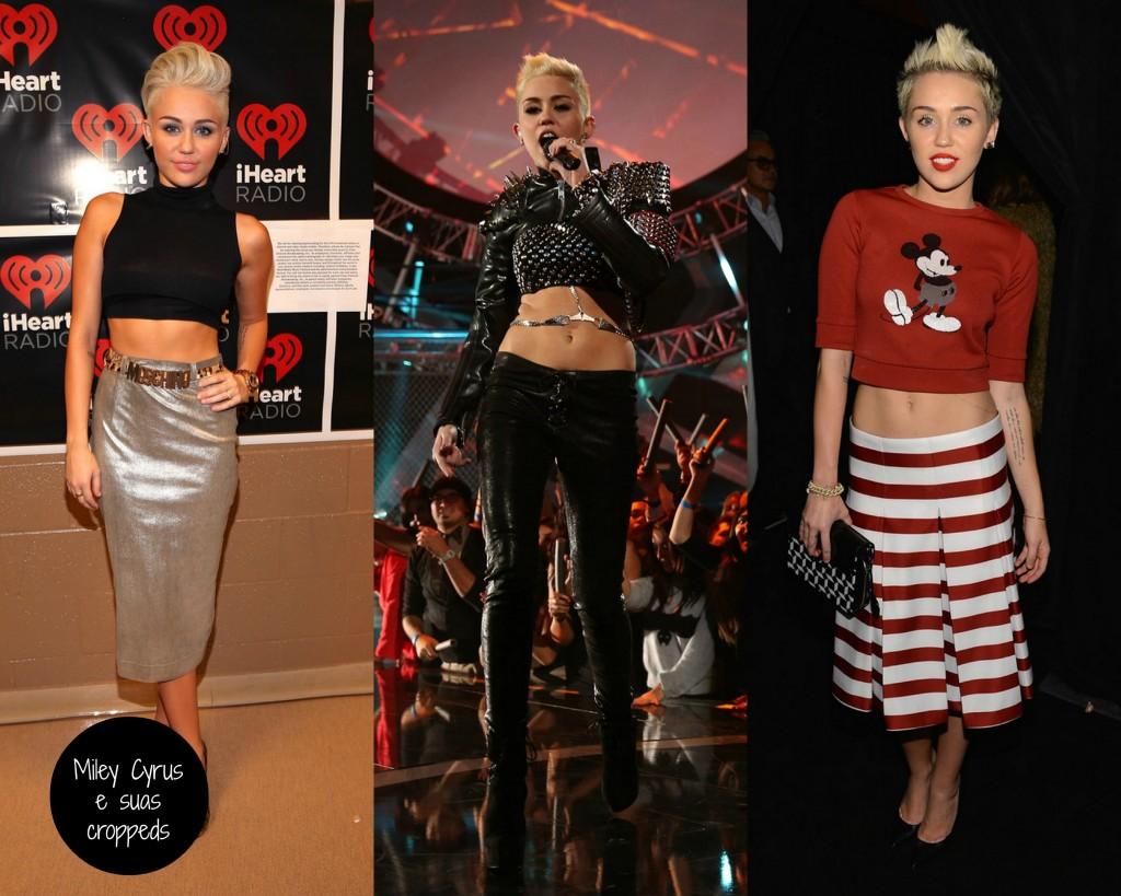 Uniforme Miley