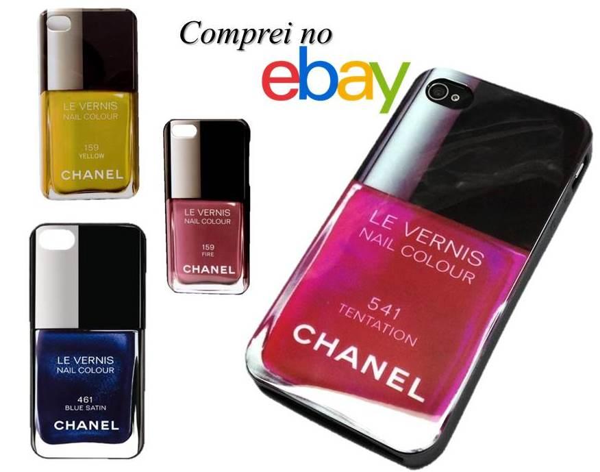 chanel ebay