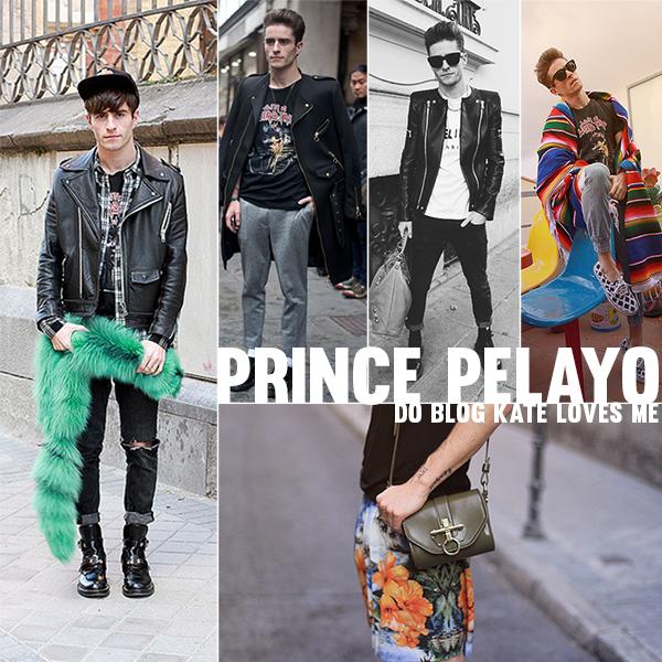 prince pelayo