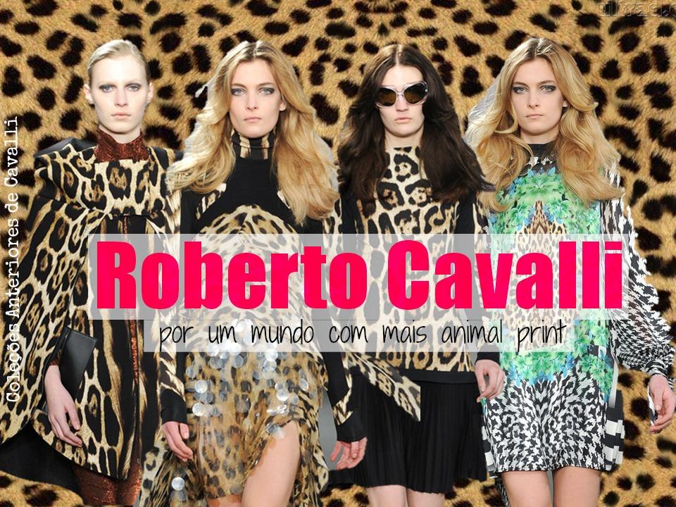 Roberto Cavalli C&A