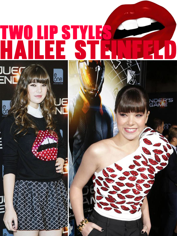 Hailee Steinfeld (1)