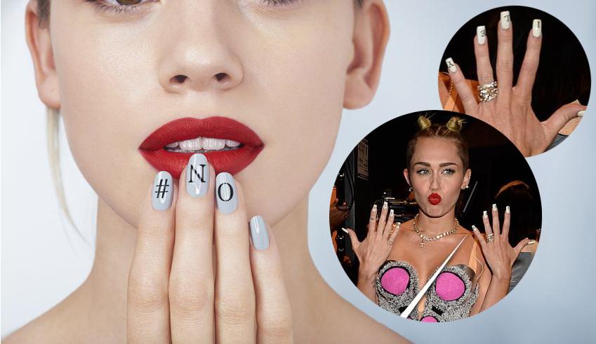 miley-cyrus-VMA-nail-fashion