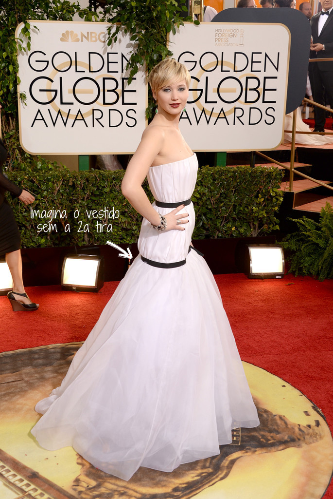 Jennifer+Lawrence+71st+Annual+Golden+Globe