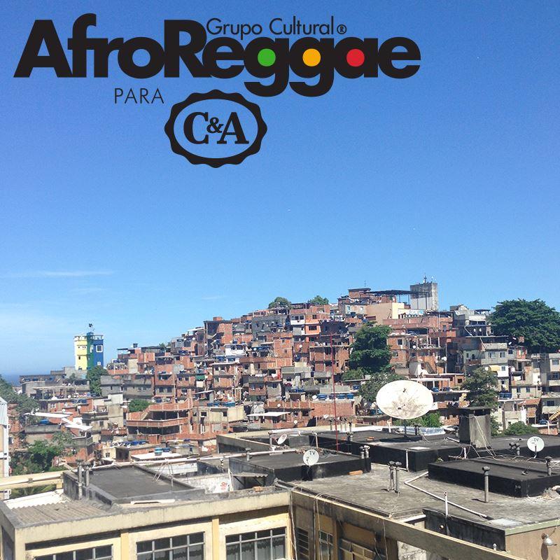 cea afroreggae