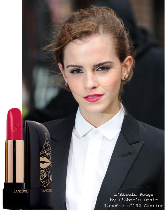 Emma Watson batom