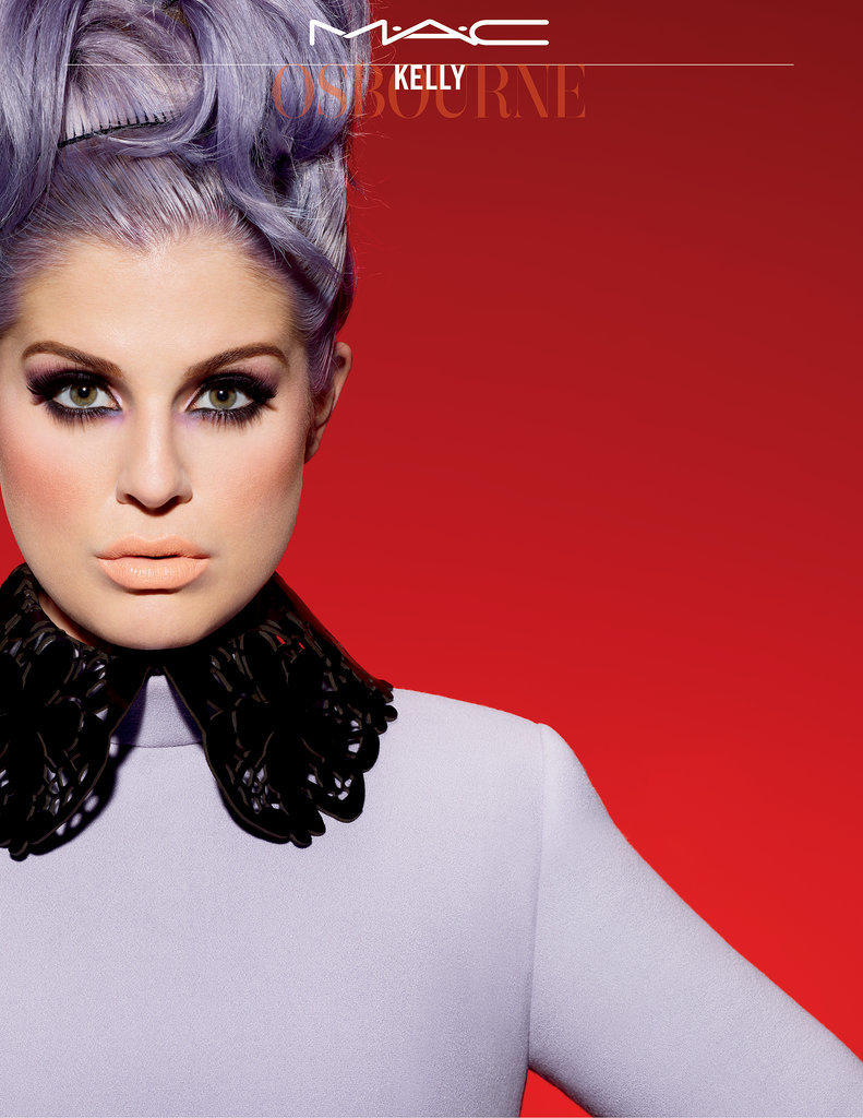 Kelly-Osbourne-Makeup-Collection-MAC-Cosmetics