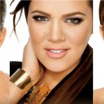 As novidades da linha de beleza das Kardashians