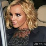 Fazendo a phyna com Britney Spears.