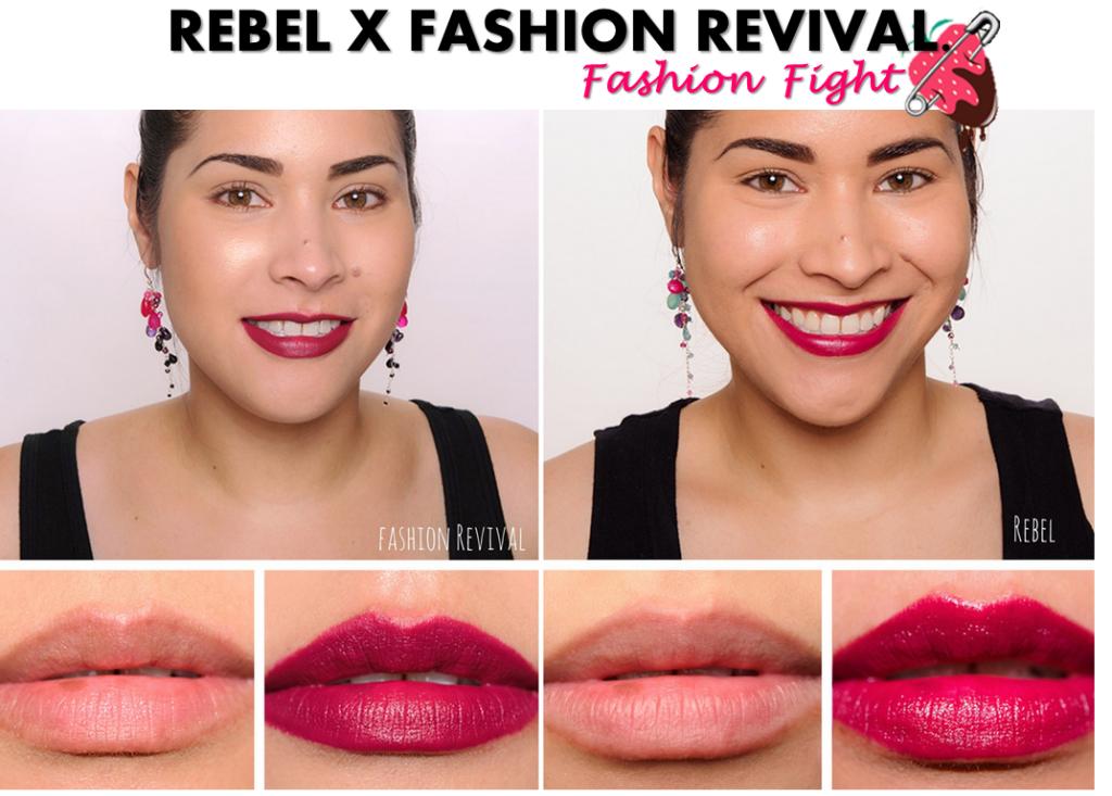 fashion revival rebel