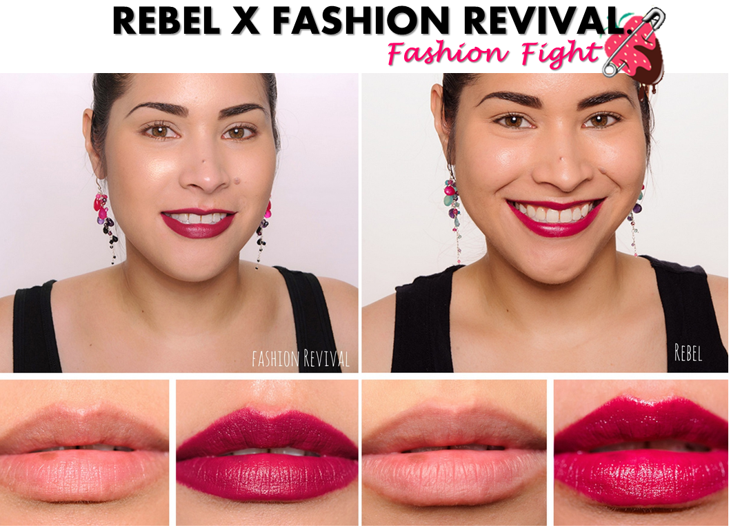 fashion revival rebel