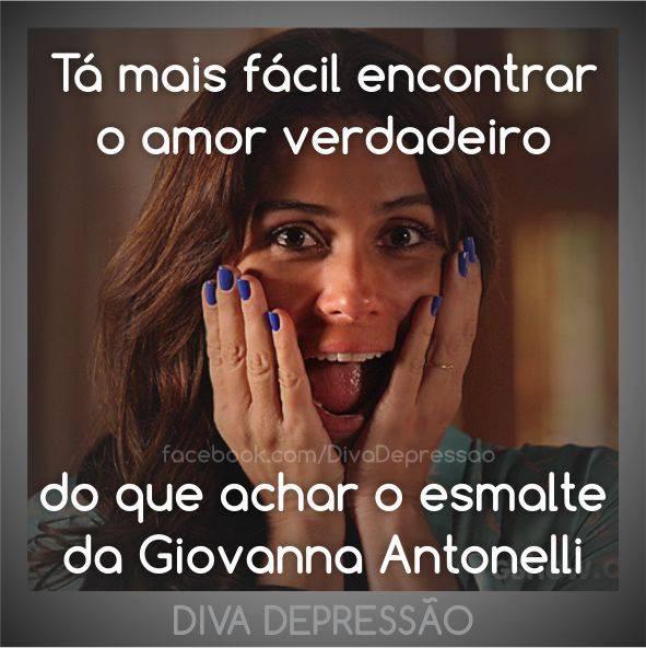 Esmalte-Giovanna-Antonelli