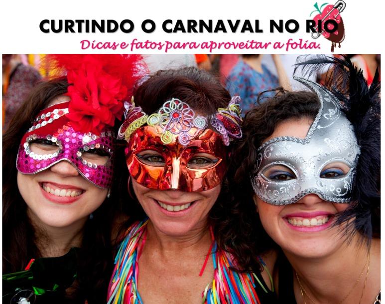 carnaval in rio 1