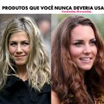 5 verdades chocantes de produtos para o cabelo que você nunca deveria usar.