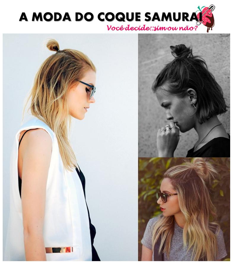 coque samurai