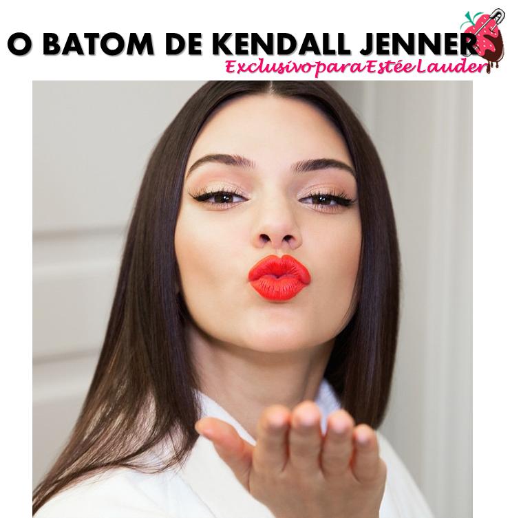 lipstick kendall jenner