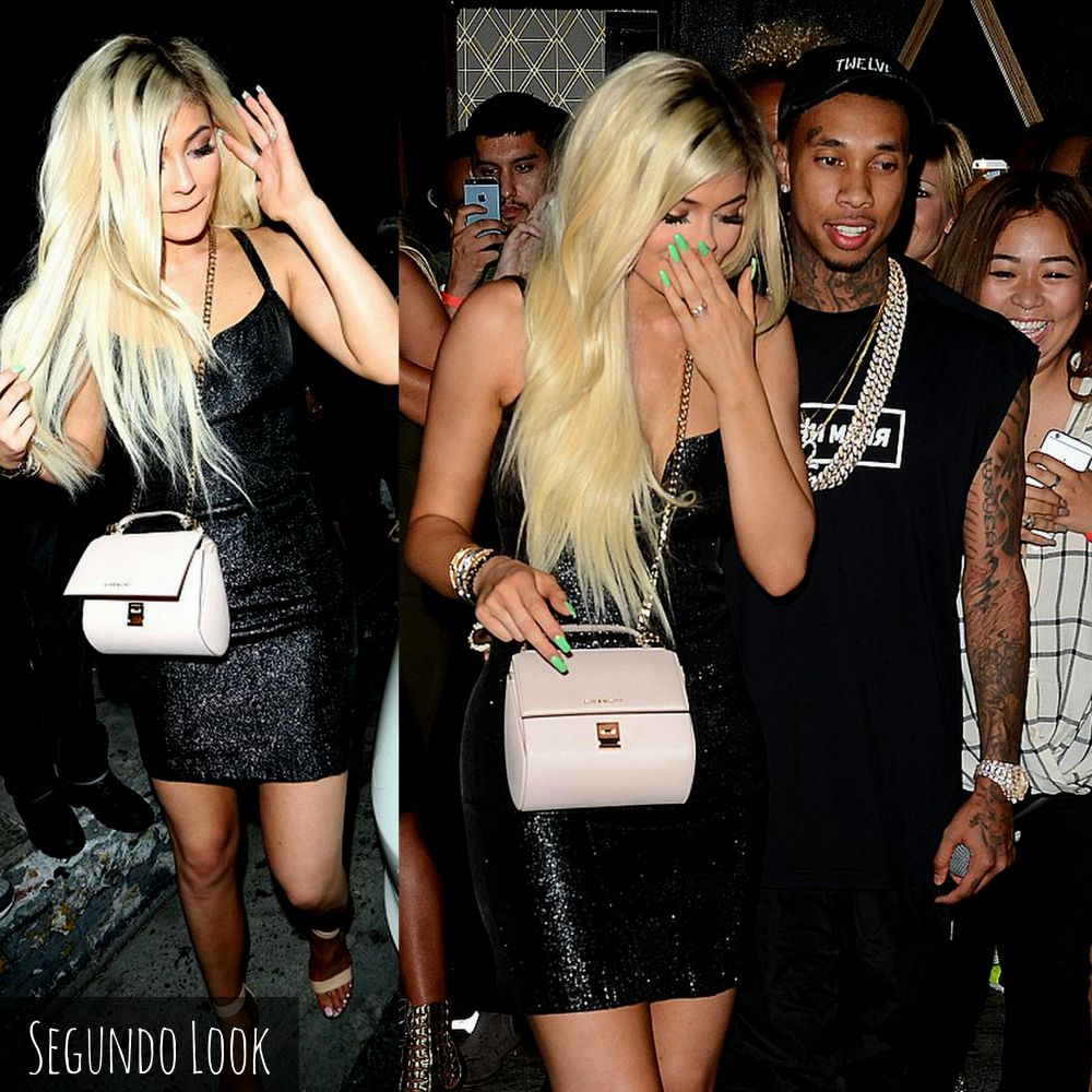 Kylie party 1