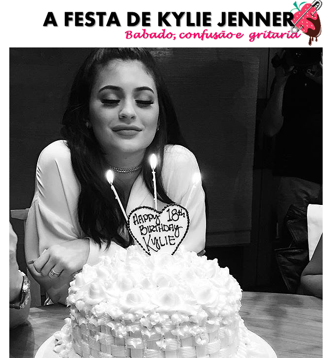 Kylie party 5