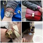 Para não perder a hora: muitos jeitos de usar relógio.