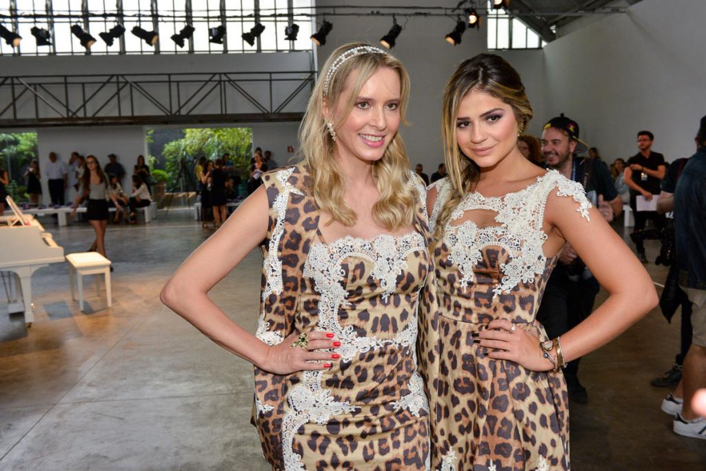 Ana Claudia Rocha e Thassia Naves--5