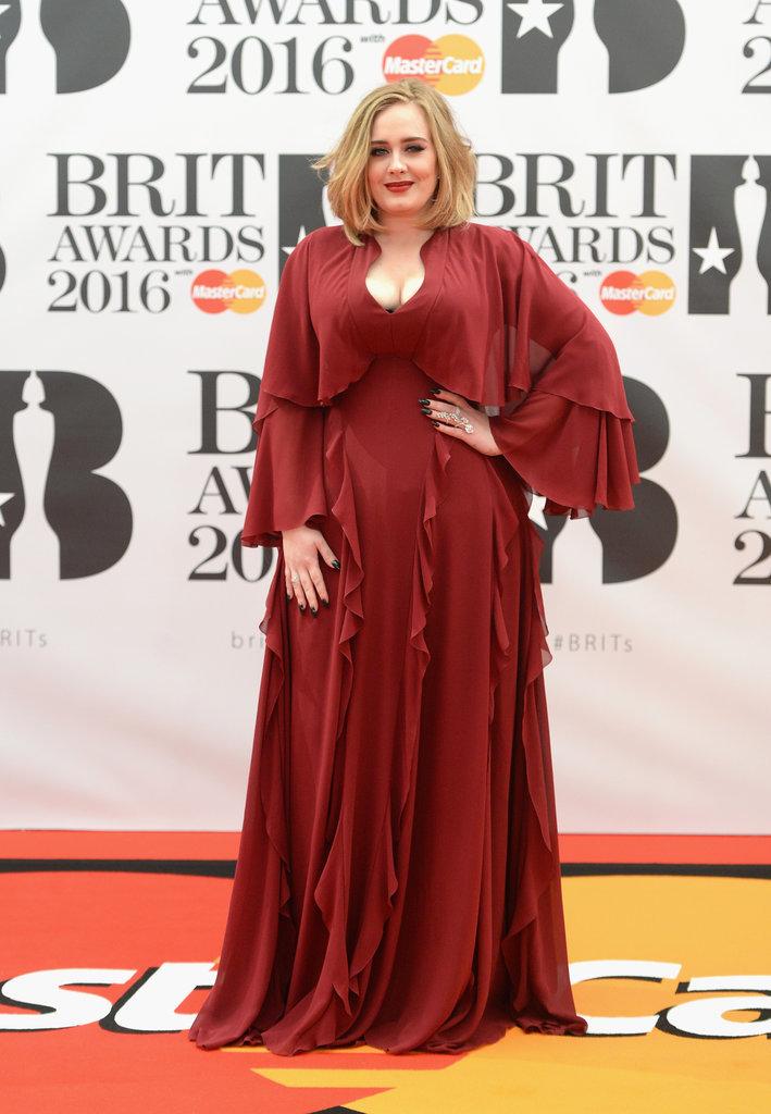 Adele-Brit-Awards-February-2016