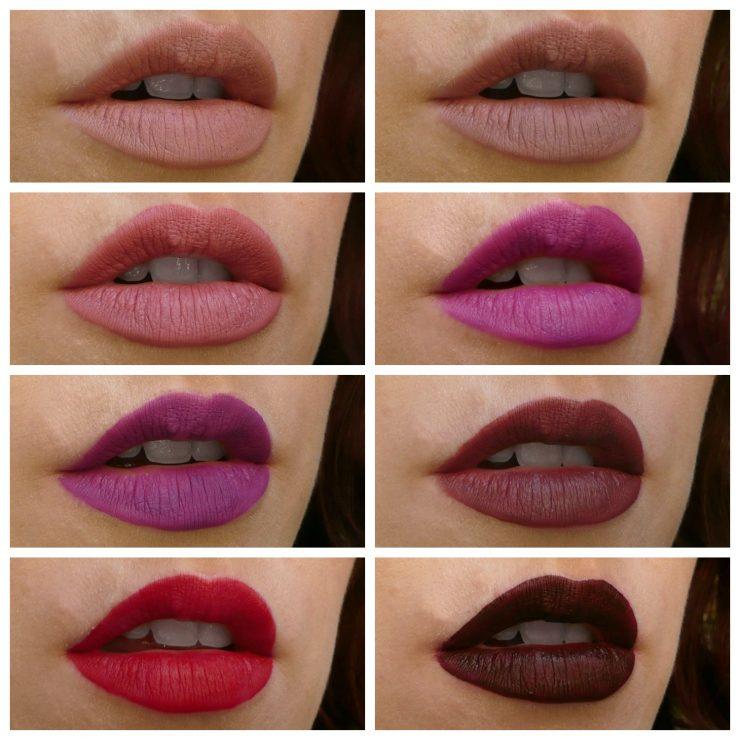 ColourPop Collage