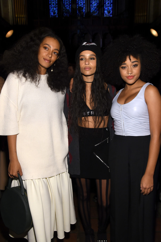 Solange+Knowles+Alexander+Wang+Front+Row+Fall+JRLYCXf8lWkx