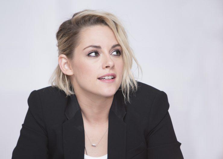 """Kristen Stewart - """"Café Society"""""""
