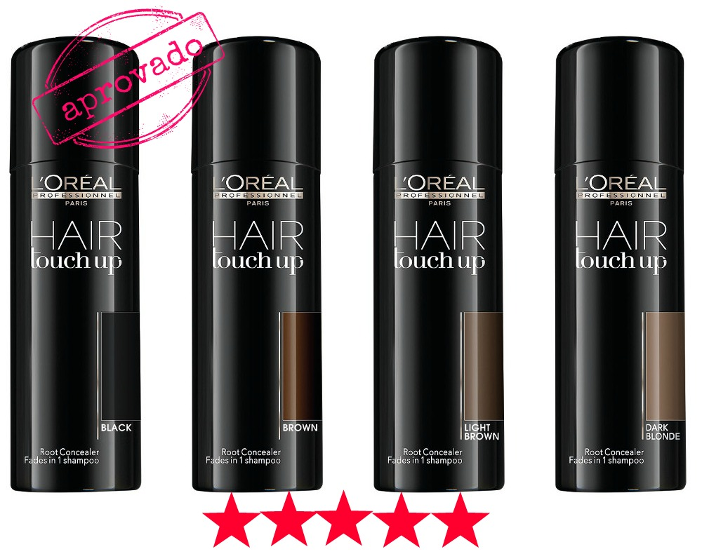 HAIR-TOUCH-UP loreal