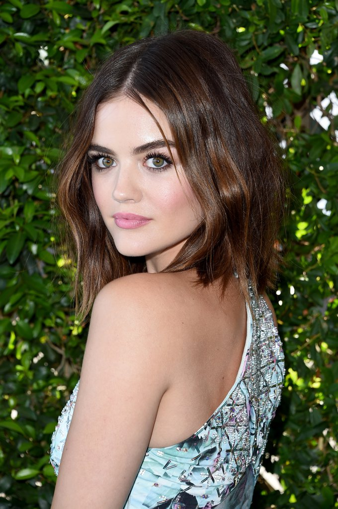 Lucy-Hale-Hair-Makeup-2016-Teen-Choice-Awards