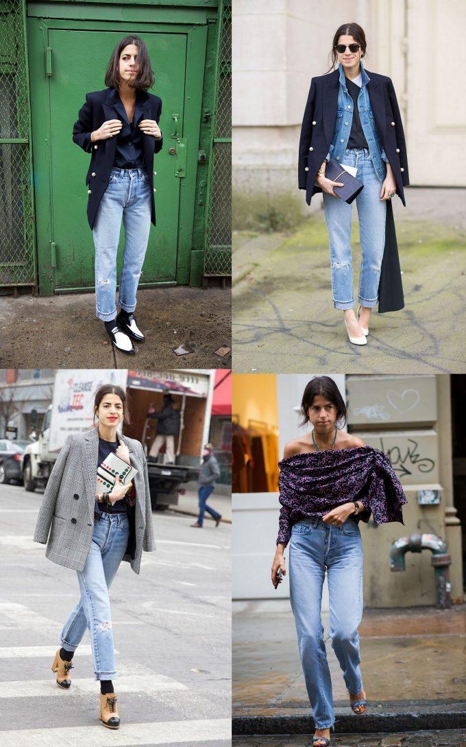 c9311dea9 A culpa é da Leandra Medine: Eu quero um jeans mom. | | Alfinetes de ...