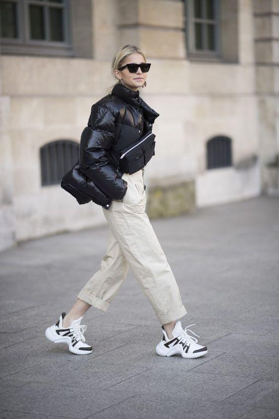 246d0d33af47 Louis Vuitton X Balenciaga: a disputa pelo tênis mais estranho do ...